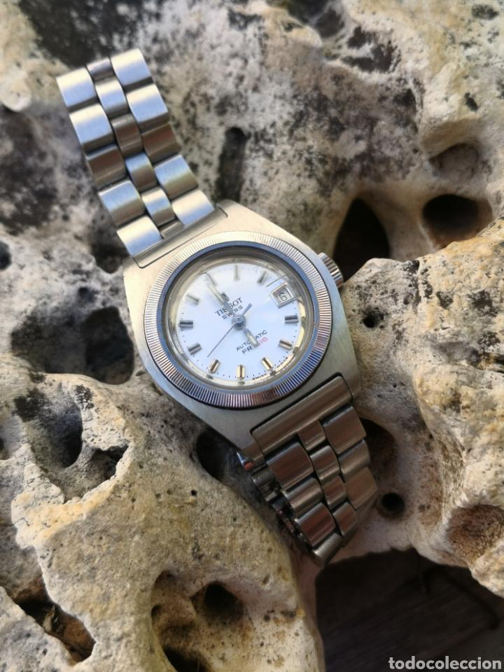 Relojes - Tissot: ✨C1/5 Reloj Tissot pr 516 Mujer ✔️NUEVO Automatico - Foto 5 - 195453315