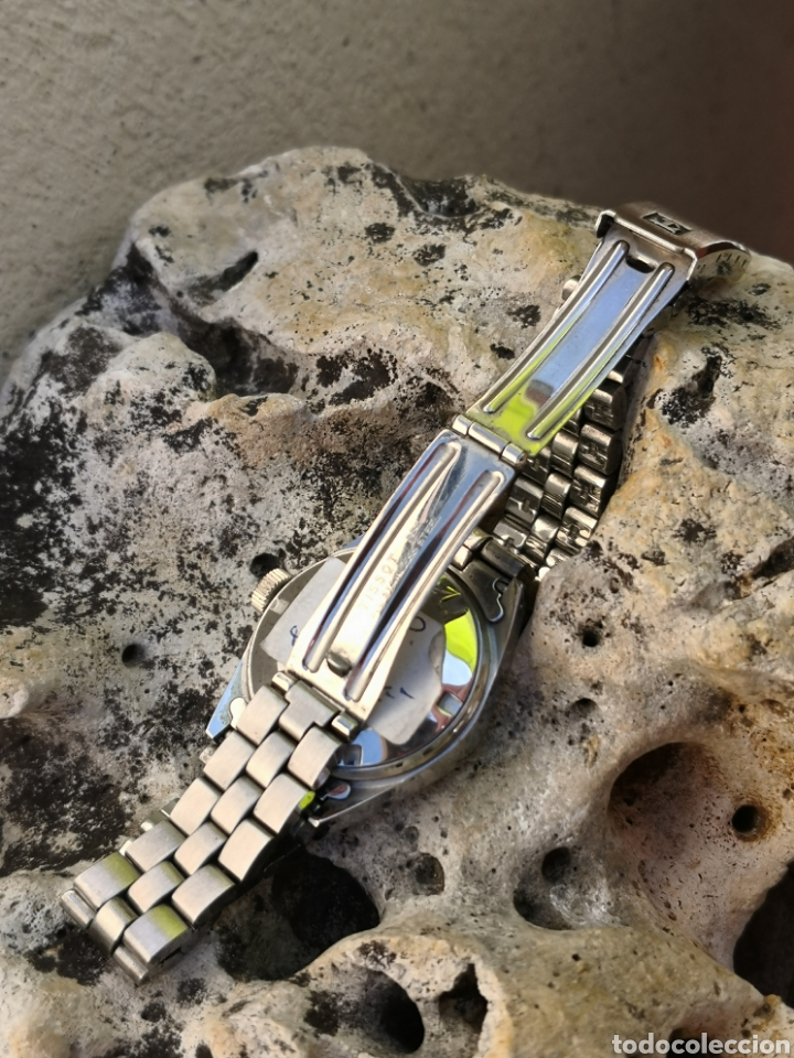 Relojes - Tissot: ✨C1/5 Reloj Tissot pr 516 Mujer ✔️NUEVO Automatico - Foto 7 - 195453315