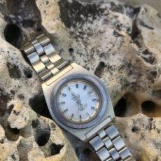 Relojes - Tissot: ✨C1/5 RELOJ TISSOT PR 516 MUJER ✔️NUEVO AUTOMATICO. Lote 195453315