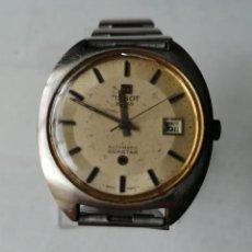 Relojes - Tissot: RELOJ DE PULSERA TISSOT AUTOMATIC SEASTAR.. Lote 196111543