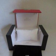 Relojes - Tissot: TISSOT CAJA DE RELOJ . Lote 197426677