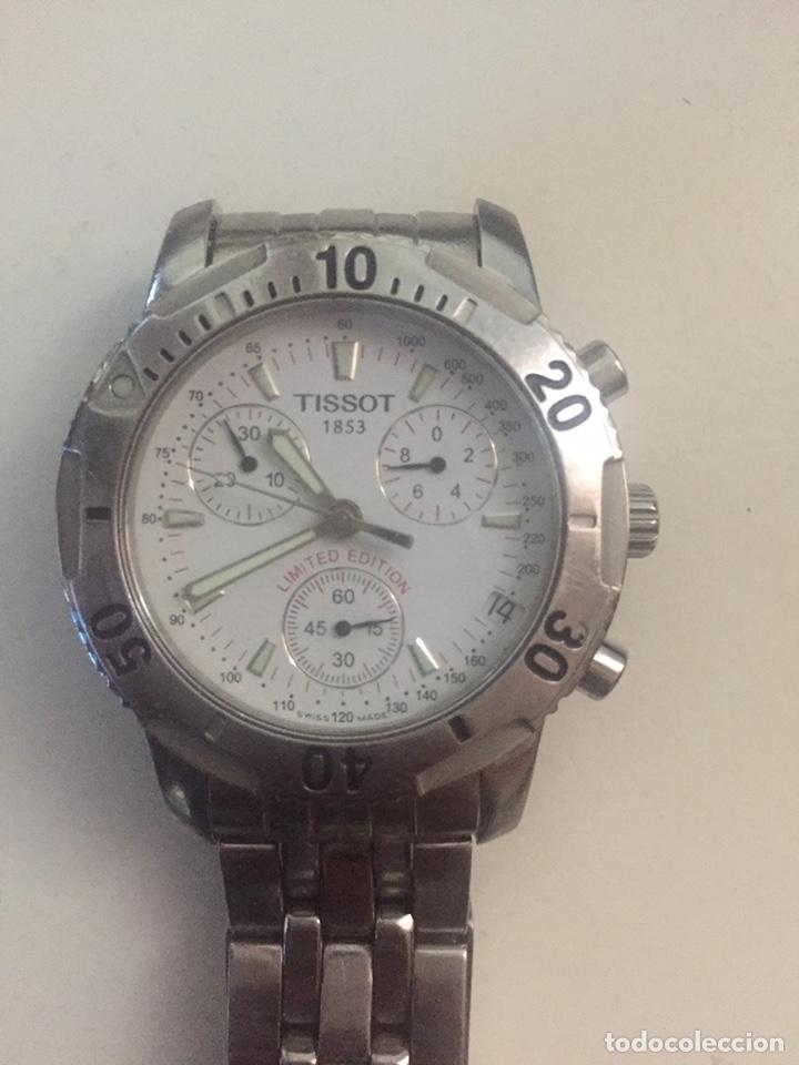 Relojes - Tissot: Tissot 1853 Michael Owen - Foto 2 - 264717554