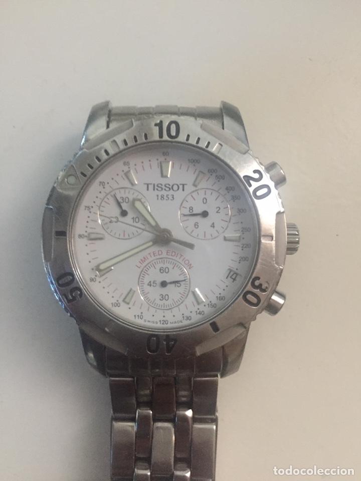 Relojes - Tissot: Tissot 1853 Michael Owen - Foto 3 - 264717554