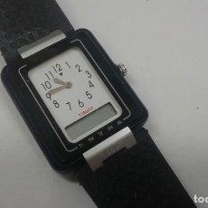 Relojes - Tissot: TSSOT TOWTIMER RF. T37.1.720.06. Lote 198928380