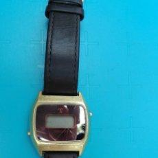Relojes - Tissot: RELOJ TISSOT DESCONOZCO SI FUNCIONA SIN GARANTÍA.CA1. Lote 200813072
