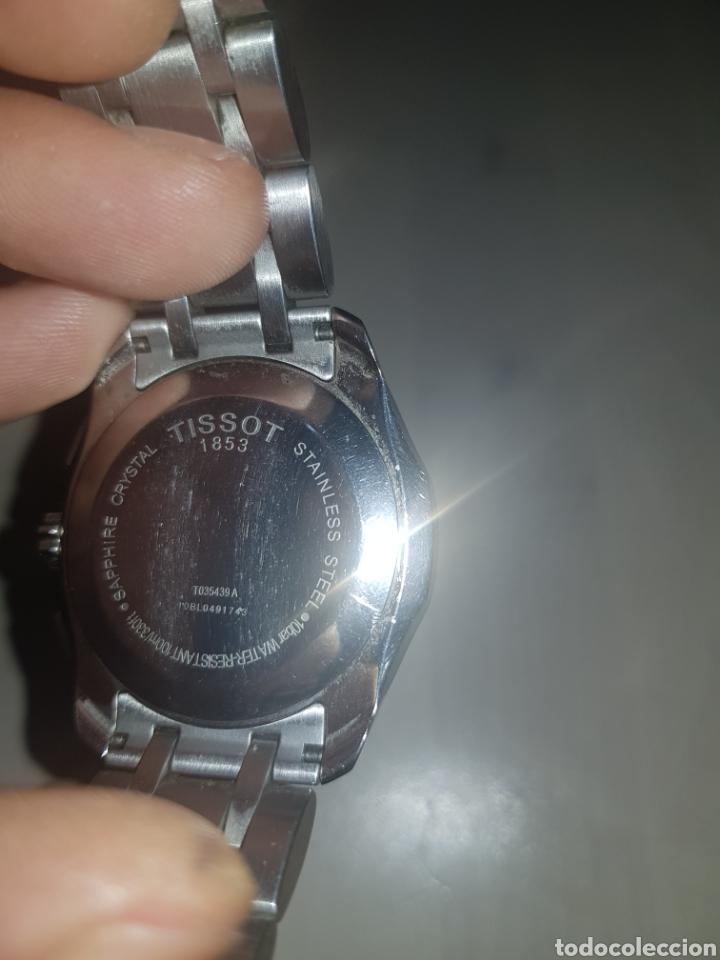 Relojes - Tissot: RELOJ CRONOGRAFO TISSOT 1853 - Foto 3 - 201171925