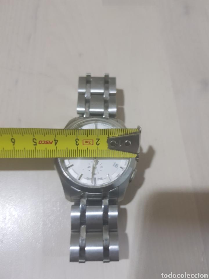 Relojes - Tissot: RELOJ CRONOGRAFO TISSOT 1853 - Foto 7 - 201171925