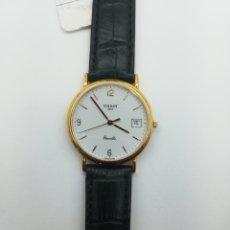 Relojes - Tissot: RELOJ TISSOT DE ORO. Lote 203592841