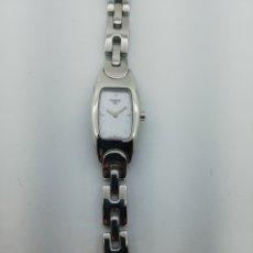Relojes - Tissot: RELOJ TISSOT DE SEÑORA NUEVO A ESTRENAR. Lote 203607837