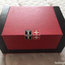 Relojes - Tissot: TISSOT 2008 GP EDICION LIMITADA 8002.. Lote 204656073