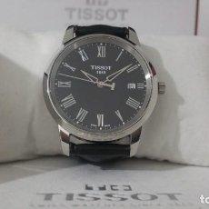 Relojes - Tissot: TISSOT DE CABALLERO CAJA INCLUIDA.. Lote 204711926