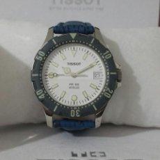 Relojes - Tissot: RELOJ TISSOT DIVER ATOLLO CAJA INCLUIDA. Lote 205447347