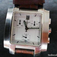 Relojes - Tissot: RELOJ TISSOT 1853 CABALLERO NO FUNCIONA. Lote 205782420