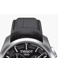 Relojes - Tissot: TISSOT COUTURIER GMT DE CUARZO T035.439.16.051.00. Lote 207077338