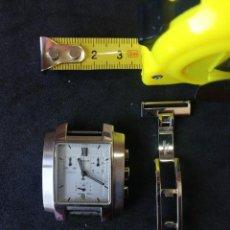 Relojes - Tissot: RELOJ TISSOT 1853 CABALLERO NO FUNCIONA. Lote 207274385