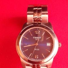 Relojes - Tissot: RELOJ TISSOT 1853 PR 50 SUIZO CUARZO .MIDE 35 MM DIAMETRO. Lote 209922241