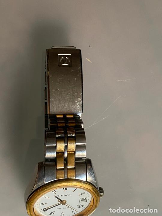 Relojes - Tissot: reloj tissot , cuarzo , pr 100 de señora , p 330 / 430 - Foto 3 - 212761797