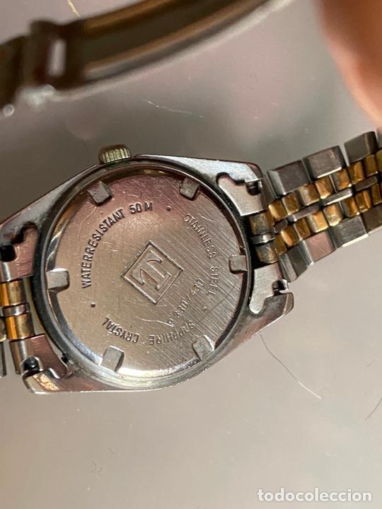 Relojes - Tissot: reloj tissot , cuarzo , pr 100 de señora , p 330 / 430 - Foto 4 - 212761797