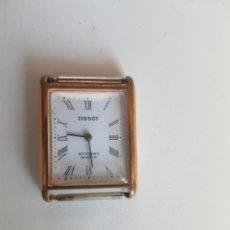Relojes - Tissot: TISSOT. Lote 214807723