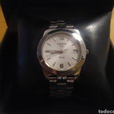 Relojes - Tissot: TISSOT PR50. Lote 215582005