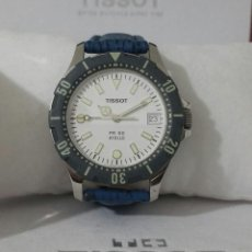 Relojes - Tissot: TISSOT DIVER NUEVO PARA CABALLERO. Lote 216991762