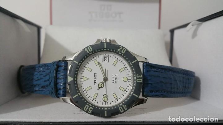 Relojes - Tissot: Tissot Diver A ESTRENAR - Foto 2 - 216991762