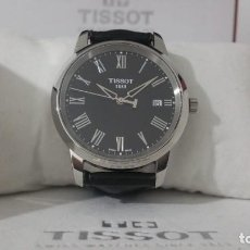 Relojes - Tissot: ELEGANTE TISSOT PARA CABALLERO. Lote 217046338