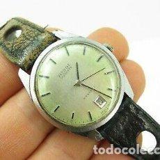 Relojes - Tissot: BONITO RELOJ TISSOT AÑOS 50, 35 MM. Lote 217345078