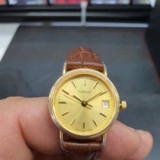 Relojes - Tissot: TISSOT C212K. Lote 217468190