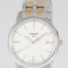 Relojes - Tissot: TISSOT T-CLASSIC DREAM 38MM T033.410.22.011.01 NOS (NEW OLD STOCK). Lote 218601953
