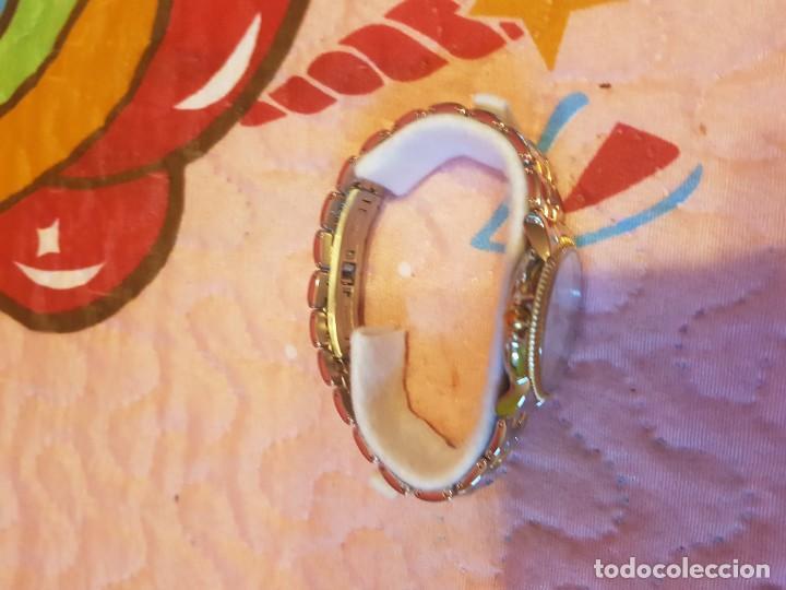 Relojes - Tissot: Reloj Tissot Ballade Autoquartz 17 Jewels - Foto 4 - 130774228