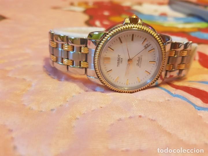 Relojes - Tissot: Reloj Tissot Ballade Autoquartz 17 Jewels - Foto 5 - 130774228
