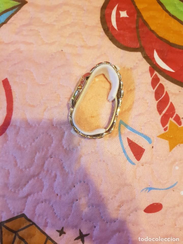 Relojes - Tissot: Reloj Tissot Ballade Autoquartz 17 Jewels - Foto 7 - 130774228