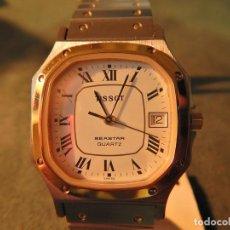 Relojes - Tissot: RELOJ TISSOT SEASTAR. Lote 219960045