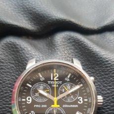 Relojes - Tissot: RELOJ TISSOT CRONOGRAFO 1853. Lote 220875523