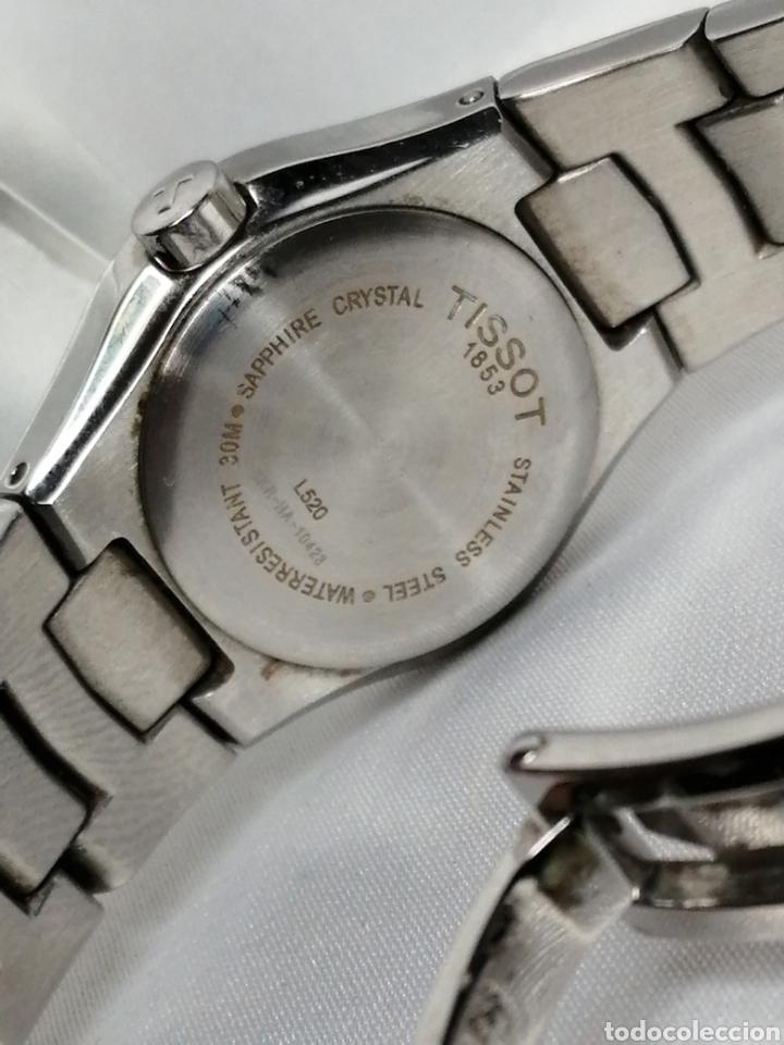 Relojes - Tissot: Reloj pulsera mujer Tissot 1853 - Foto 3 - 221001898
