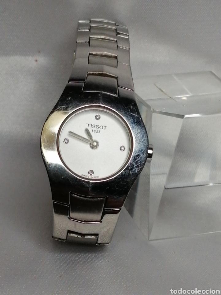 Relojes - Tissot: Reloj pulsera mujer Tissot 1853 - Foto 5 - 221001898
