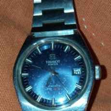 Relojes - Tissot: TISSOT PR 516. Lote 183734961