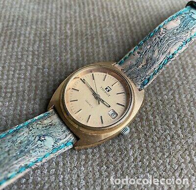 BONITO RELOJ TISSOT CUARZO 35 MM (Relojes - Relojes Actuales - Tissot)
