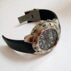 Relojes - Tissot: RELOJ TISSOT T–TOUCH DE TITANIO PARA RECAMBIOS O RESTAURAR. Lote 222145788