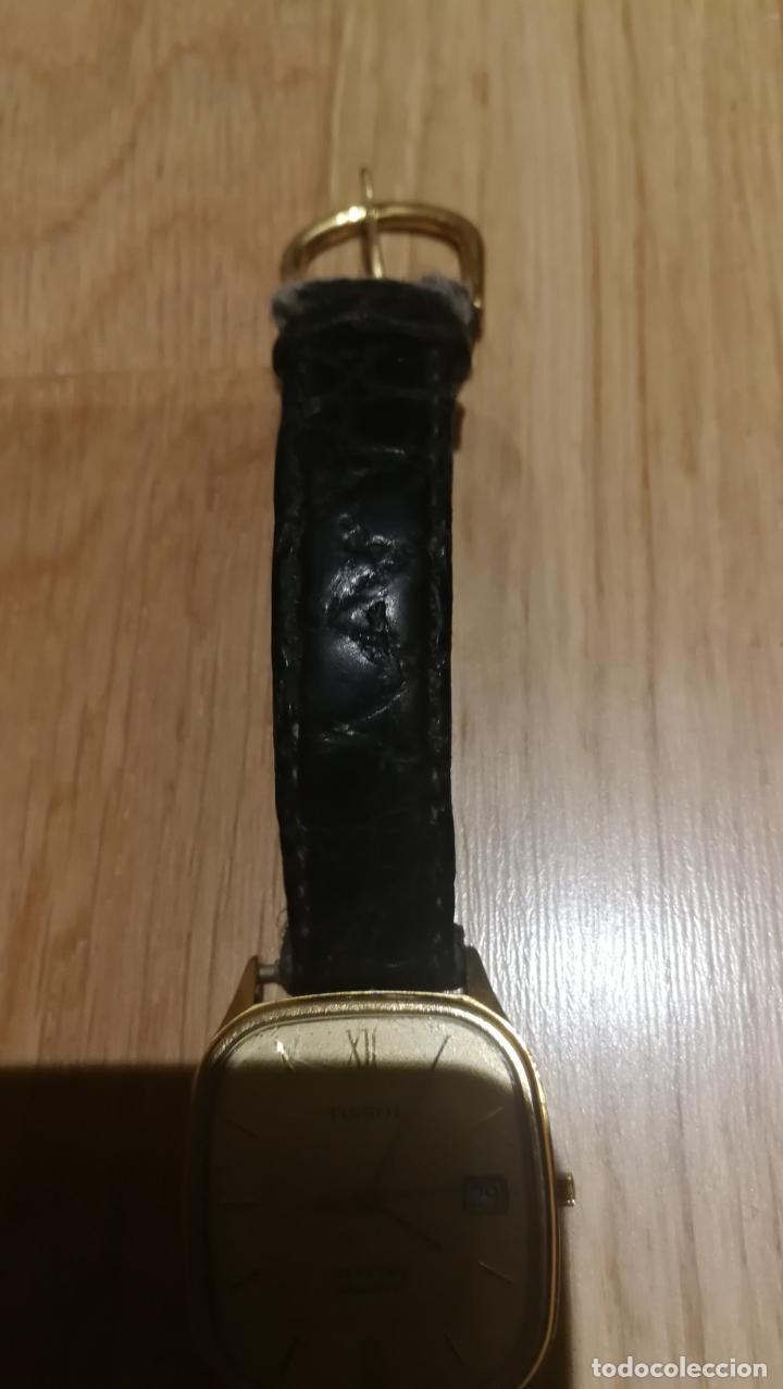 Relojes - Tissot: RELOJ TISSOT DE PULSERA - Foto 4 - 222167158