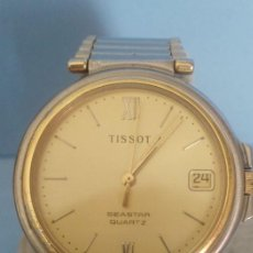 Relojes - Tissot: TISSOT - SEASTAR - B 354 - HOMBRE - 2000 - 2010. Lote 222251687