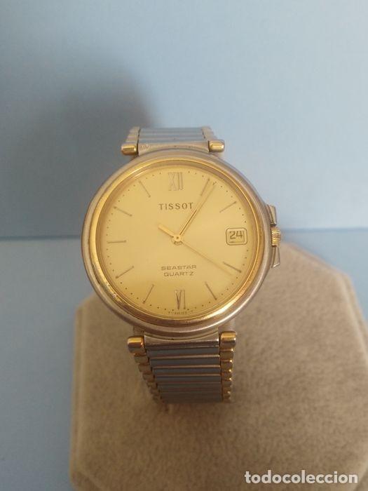 Relojes - Tissot: Tissot - seastar - B 354 - Hombre - 2000 - 2010 - Foto 3 - 222251687