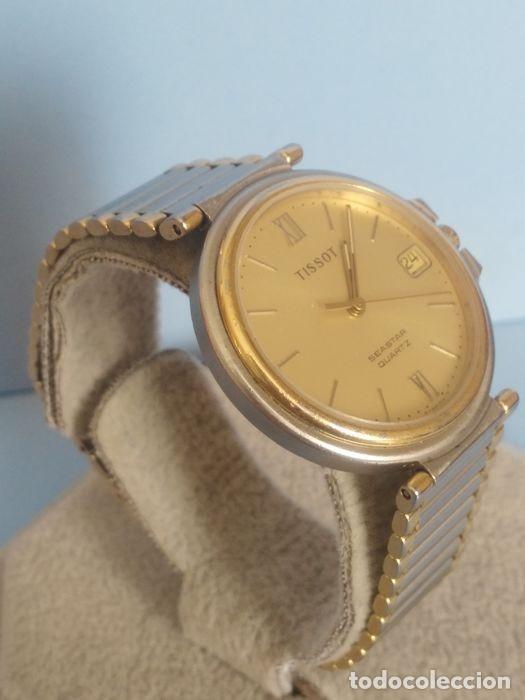 Relojes - Tissot: Tissot - seastar - B 354 - Hombre - 2000 - 2010 - Foto 4 - 222251687