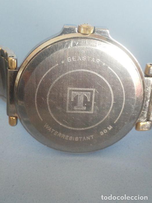 Relojes - Tissot: Tissot - seastar - B 354 - Hombre - 2000 - 2010 - Foto 6 - 222251687