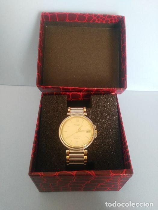 Relojes - Tissot: Tissot - seastar - B 354 - Hombre - 2000 - 2010 - Foto 9 - 222251687