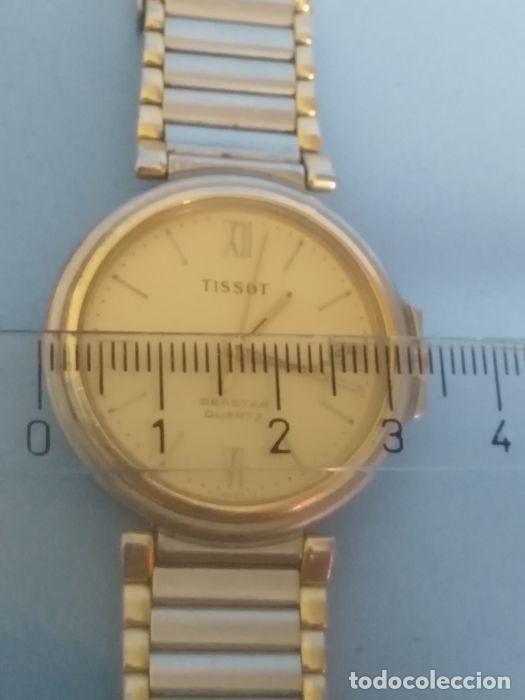 Relojes - Tissot: Tissot - seastar - B 354 - Hombre - 2000 - 2010 - Foto 12 - 222251687