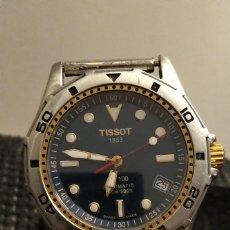 Relojes - Tissot: TISSOT PR100 AUTOMÁTICO. Lote 222262360