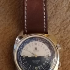 Relojes - Tissot: TISSOT NAVIGATOR T12 AUTOMATICO. Lote 222409358