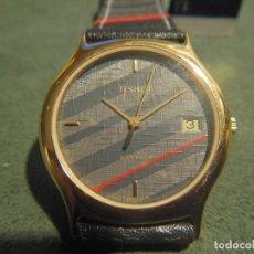Relojes - Tissot: RELOJ TISSOT. Lote 223297767